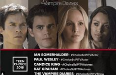 'Vampire Diaries' Season 8: New Spoilers to Come Out at Comic-Con on July 23, 2016. Plec promised that Nina Dobrev will be reuniting as Elena Gilbert with Damon Salvatore. However, Dobrev has remained tight-lipped on the show rumors. It is still unclear whether the actress will be present at the panel and if she will be joining her former co-stars in The Vampire Diaries.Plec had already confirmed that the upcoming season would be the series' last.