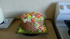 One of my favourites I've made my mamas last birthday cake