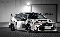 2014 Subaru WRX STi crazy wrap by on DeviantArt Subaru Impreza, 2014 Subaru Wrx Sti, Subaru Cars, Subaru Forester, Lifted Subaru, Japanese Domestic Market, Tuner Cars, Jdm Cars, Colin Mcrae