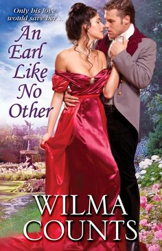 Wilma Counts - An Earl Like No Other