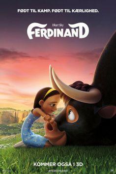 Ferdinand danske fuld film streaming gratis