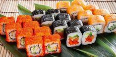 Можно ли есть суши и роллы на диете? Sushi Love, Bingo, Cooking, Ethnic Recipes, Food, Diet, Kalmar, Kitchen, Essen