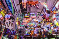 God's Own Junkyard, Walthamstow | 18 Places That Will Make You Fall Back In Love With London