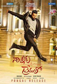 Nannaku Prematho Torrent – 720p DVDRIP – 2016 Telugu Movies Torrent