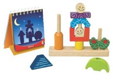 toddler school Day and Night puzzle Amazon.com: Day And Night: Toys & Games