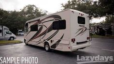 2015 Used Thor Motor Coach Vegas 25.2 Class A in Florida FL.Recreational Vehicle, rv,