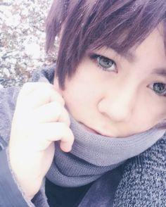 - - - #eren#erenjaeger#erencosplay#aot#attackontitancosplay#snk#attackontitan#shingekinokyojin#shingekinokyojincosplay#winter#snow#cosplay#cosplayer#animecosplay#anime#greeneyes