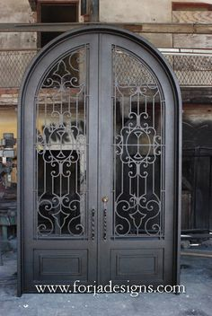 Forja Designs - wrought iron designs
