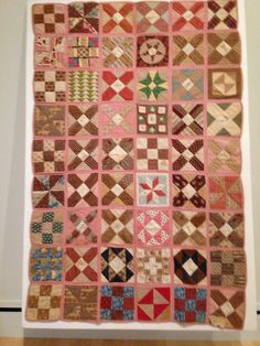 International Quilt Study Center