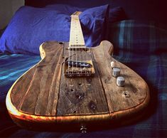 fender offcuts — oliversean: Chilling out! :) my new handmade...