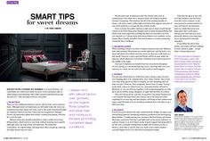 "Great article: ""Sleep Tips for Sweet Dreams"" by @YanicSimard!   http://octaspring.ca"