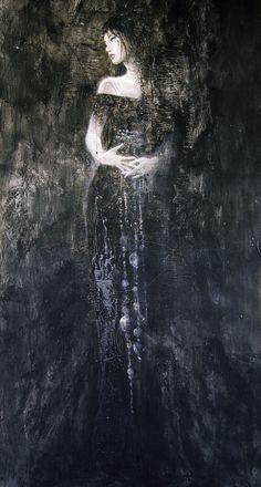Luis Royo - Dead Moon