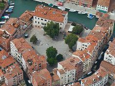 il-ghetto di Venezia | Storia di un nome e di un luogo