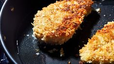 Breaded chicken cutlets that can go in (or on) just about anything