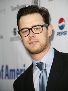 Colin Hanks - 2010 AFF (very sweet, polite, and funny)