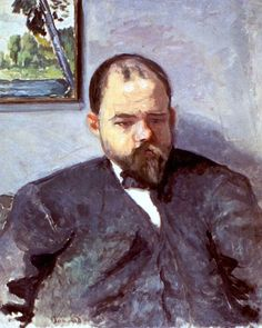 Ambroise Vollard, c. 1904 - Pierre Bonnard