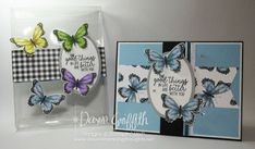 Glitter Queens Sale-a-Bration in 2 ways blog hop . - Dawn's Stamping Thoughts