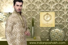 Special designer edition. Gold series with perfect embroidery work. #fashion #indianfashion #festival #embroidery