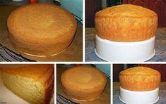 Есть ли у Вас такой рецепт бисквита? Аромат потрясающий и очень пышный. Если Вы ещё не пробовали печь по этому рецепту, то обязательно его испробуйте. Ингредиенты: — Яйца...
