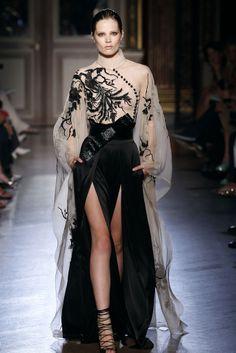 black phoenix dress