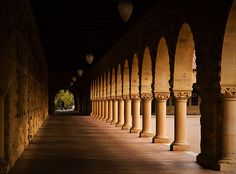 Stanford-The most beautiful school ever!