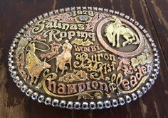 Pro Rodeo, Rodeo Belt Buckles, Rodeo Events, Cowboys, 8 Seconds, Smokers, Tack, Westerns, Belts