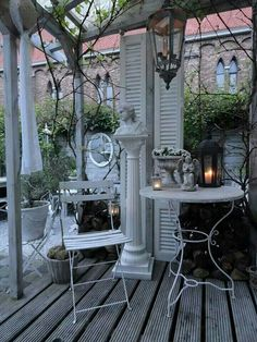 .* Porch