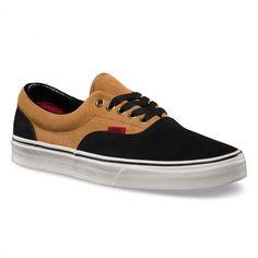 VANS ERA Suede 2Tone Bone brown chaussures bi-colores 79,00 € #vans #chaussure #shoe #chaussures #shoes #skateshoes #vansoffthewall #vansotw #skate #skateboard #skateboarding #streetshop #skateshop @playskateshop