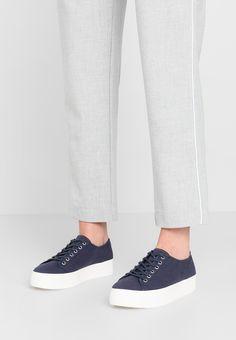 Vagabond PEGGY - Sneaker low - dark blue - Zalando.de