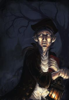 +Ichabod - Portrait+ by TownOfWolves on DeviantArt Sleepy Hollow Book, Sleepy Hollow New York, Legend Of Sleepy Hollow, Halloween Eve, Halloween Painting, Halloween Ghosts, Halloween Stuff, Halloween Ideas, Happy Halloween