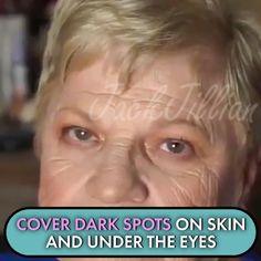 ⏰LAST DAY PROMOTION⏰ Skin Nova, Celebs Without Makeup, Makeup For Older Women, Good Skin Tips, Dark Spots On Skin, Skin Care Routine 30s, Black Skin Care, Hair And Makeup Tips, Humor