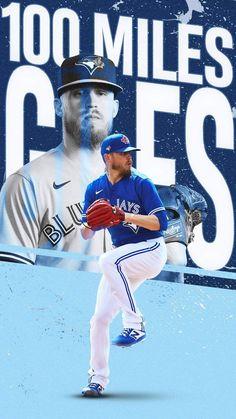 Toronto Blue Jays, Toronto Canada, Captain Hat, Baseball Cards, Sports, Hs Sports, Sport