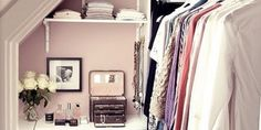 Now THIS Is How You Make The Most Of Your Closet