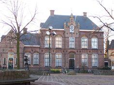Patorie Sint-Pancratiuskerk, Markt 20 in Haaksbergen - Rijksmonumenten.nl