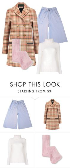 """""""Outfit 1"""" by catalina-londonoa on Polyvore featuring moda, Tory Burch y Incentive!"""