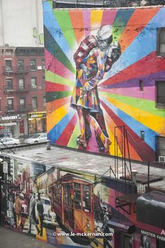 Grafitti... Amazing... Love this