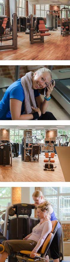 ETV Fitness- und Gesundheitszentrum - Fitnesscenter, Fitnessstudio Eimsbüttel - citysports.de Hamburg