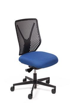 Für ruhige Minuten im Home-Office empfehlen wir den ergonomischen Bürostuhl proto