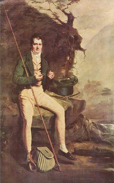 Portrait de Bryce Mc Murdo (1800)  Henry Raeburn
