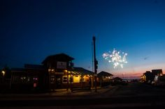 July 2: Clover's day & Pacific City fireworks show