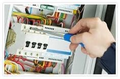 If you are looking for an electrical servicing company for installation and new construction, call us today. We specialize in electrical system installation for both residential and commercial properties; so contact us now!