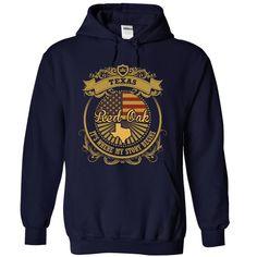 Red Oak - Texas Is Where Your Story Begins 2805 - T-Shirt, Hoodie, Sweatshirt
