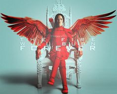 Katniss is the savior. She WILL bring us justice. She WILL fight with us. She WILL kill Snow.
