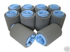 10 Pack HP 4000 / 4100 Tray 2/3 Pick up Roller RF5-1885 New by HP. $13.80. HP 4000 / 4100 Tray 2/3 Pick up Roller RF5-1885. Save 43% Off!
