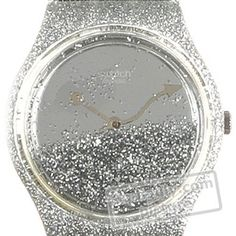 glitter filled watch! Swatch Mille-Stelle GZ162 - 1999 Fall Winter Collection http://www.haveheartdaily.com/contest--sweepstakes.html