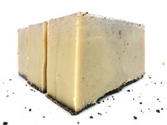 Coffee Lovers Soap  Made with Real Ground by SymbolicImports, $5.50