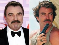 Tom Selleck - still one of my all-time favorites