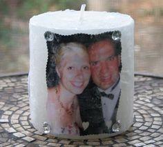How to Make Homemade Candle