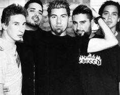 musicx247:  Young Deftones