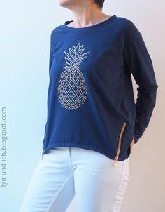ADIDAS SAMPLE PULLOVER Shirt kurzarm Gr. M Blogger RAR w